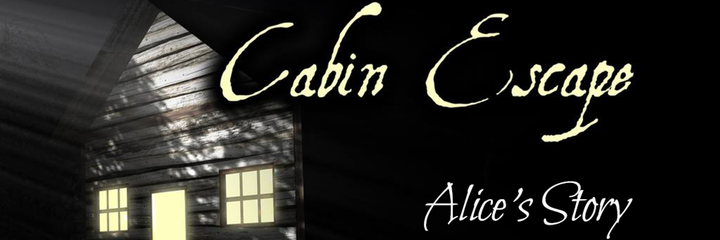 Header - Cabin Escape: Alice's Story