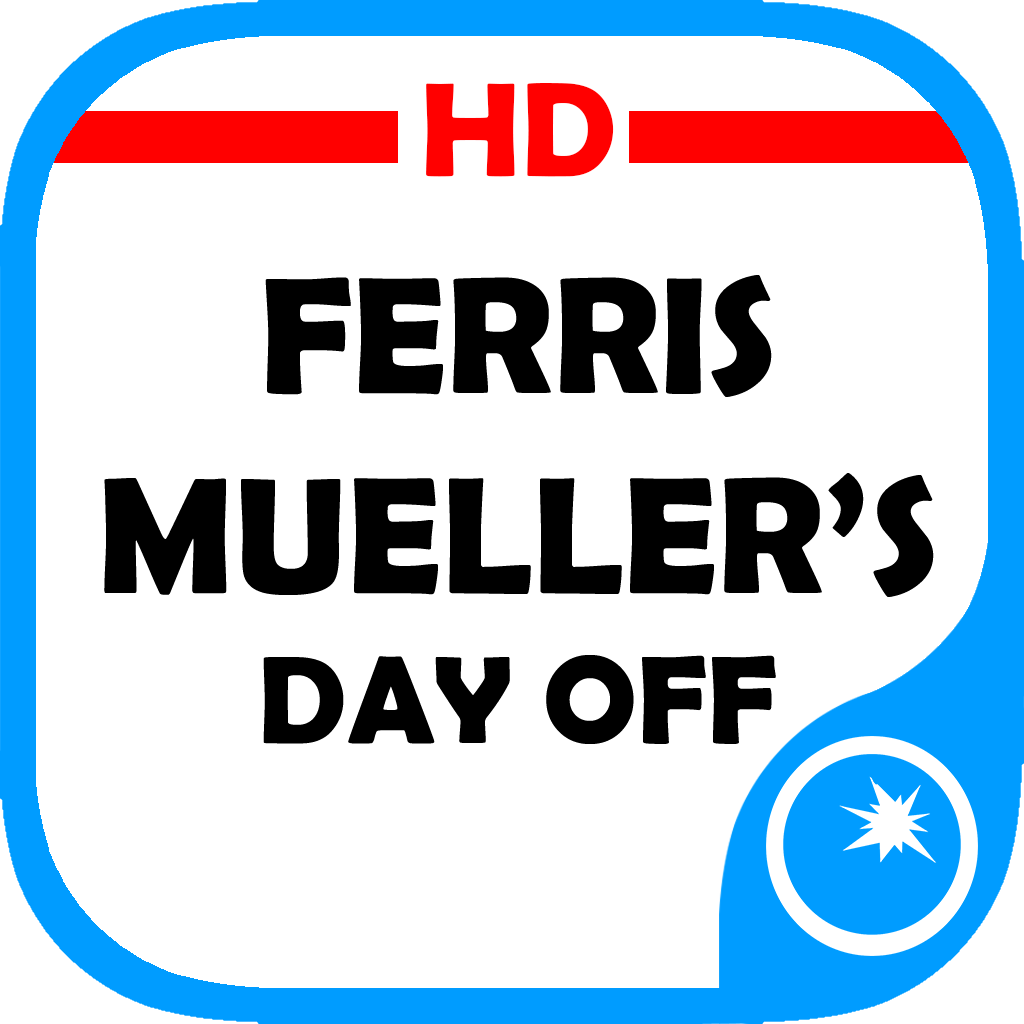 Icon - Ferris Mueller's Day Off